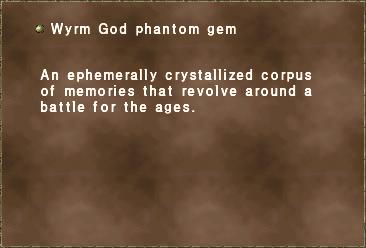 Wyrm God phantom gem.png