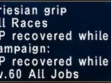Ariesian Grip