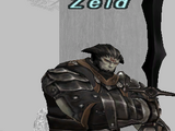 Trust: Zeid II