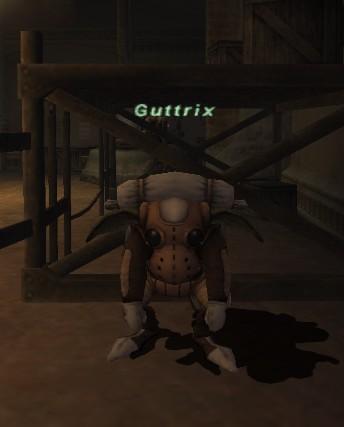Guttrix