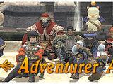 Adventurer Appreciation Campaign 2006