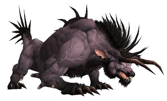 Behemoth (MON)
