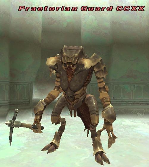 Praetorian Guard CCXX