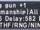 Seadog Gun +1