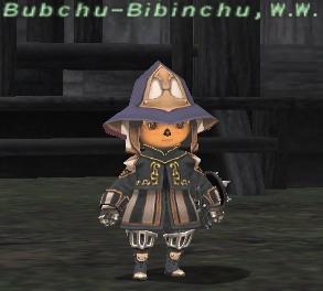 Bubchu-Bibinchu, W.W.