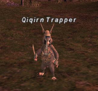 Qiqirn Trapper