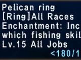 Pelican Ring
