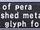 Aptant: Pera