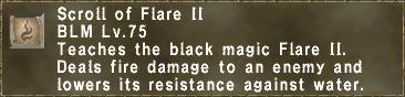 Flare II