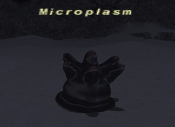 Microplasm