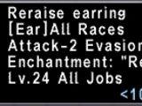 Reraise Earring