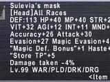 Sulevia's Platemail Set
