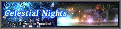 Celestial Nights 2017