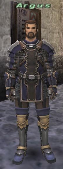 Argus (NPC)