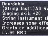 Daurdabla (90)