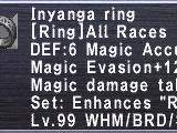 Inyanga Jubbah +2 Set