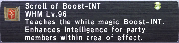 Boost-INT