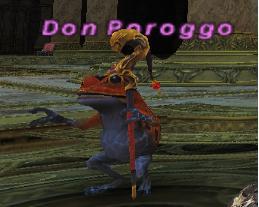 Don Poroggo