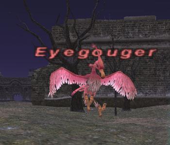 Eyegouger