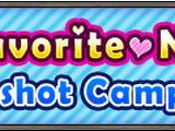 My Favourite NPC Screenshot Campaign