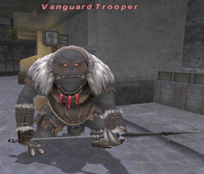 Vanguard Trooper