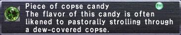 Copse Candy