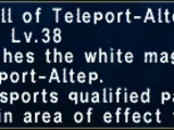 Teleport-Altep