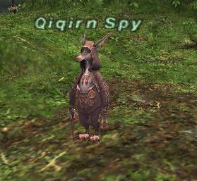 Qiqirn Spy