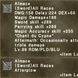 Almace (119-3)