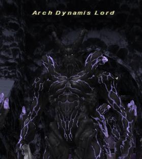 Arch Dynamis Lord
