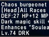 Chaos Burgeonet +1