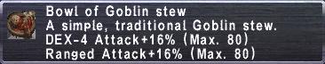 Goblin Stew
