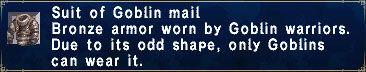 Goblin Mail