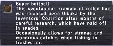 Super Baitball