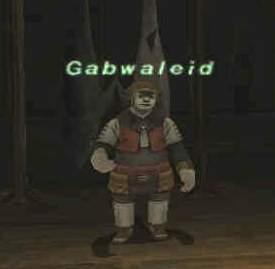 Gabwaleid