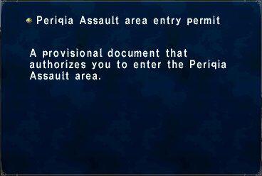 Periqia Assault area entry permit.jpg