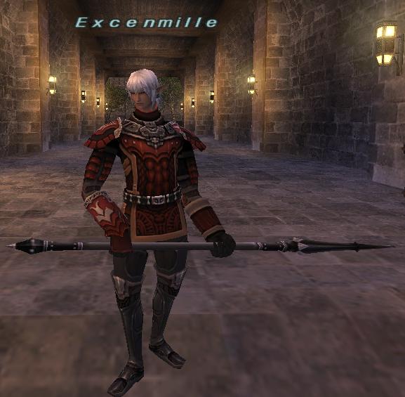 Trust: Excenmille