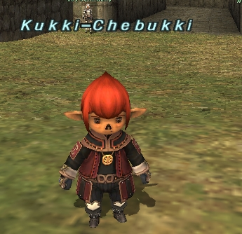 Trust: Kukki-Chebukki