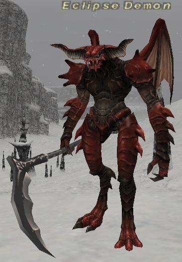 Eclipse Demon
