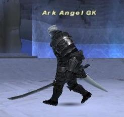 Ark Angel GK