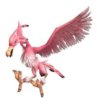 Bird (MON)
