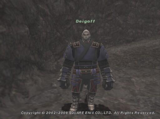 Deigoff