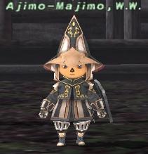 Ajimo-Majimo, W.W.