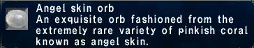 Angel Skin Orb