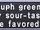 Azouph Greens