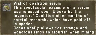 Coalition Serum