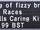 Fizzy Broth