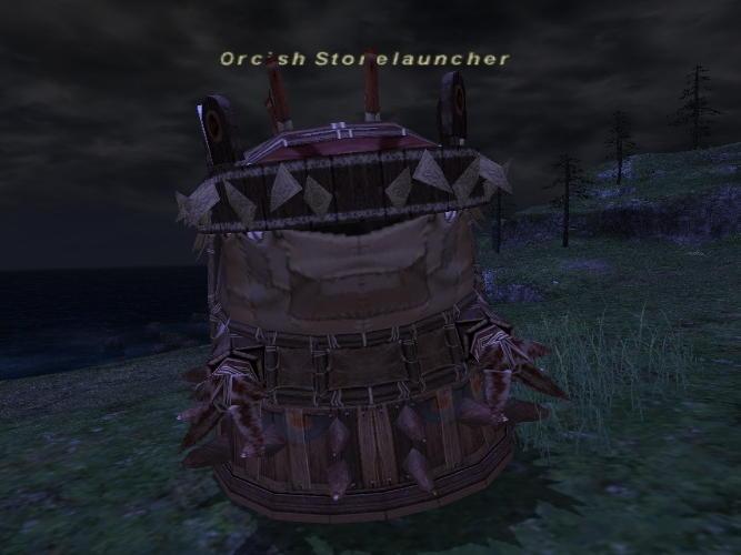 Orcish Stonelauncher