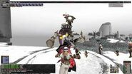 FFXI - THF with trust party taking on Met