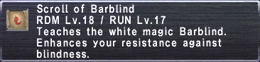 Barblind